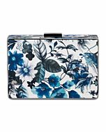 Sunday Floral Clutch