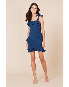 Aegean Mini Dress