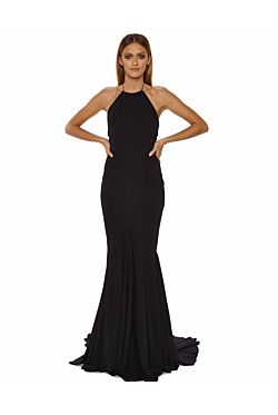 Talise Gown - Black