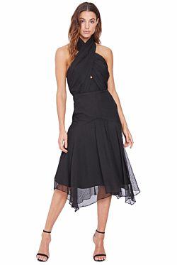 Impermanent Dress