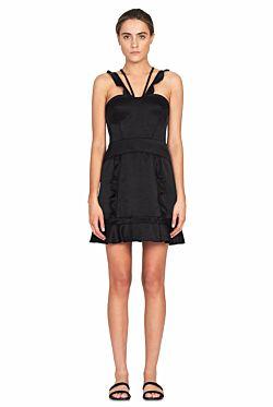 Sentry Mini Dress
