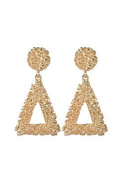 Harper Earring - Gold