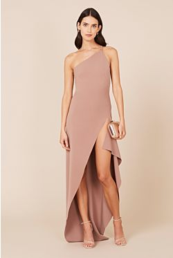 Lina Dress - Blush