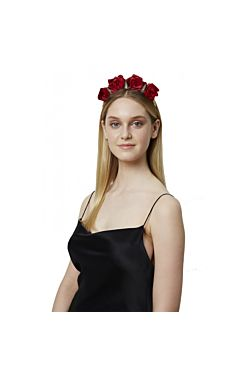 Red Roses Crown
