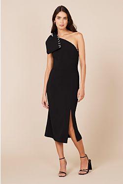 Pipi Midi Dress