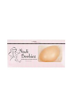 Nudi Boobies - Stick On Bra