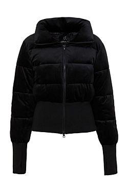 Amsterdam Puffer Jacket