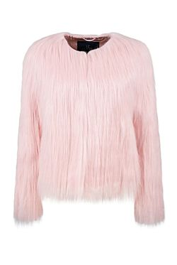 Unreal Dream Jacket - Pink